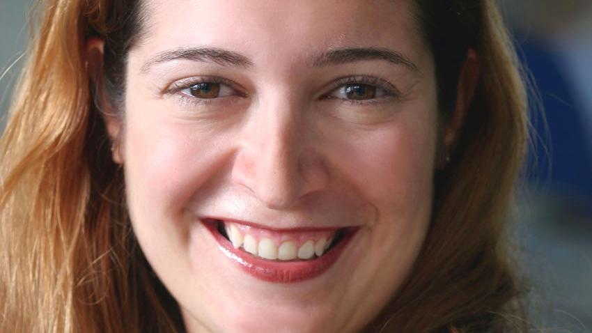Cynthia Kennedy, Sales Director at Keshet International