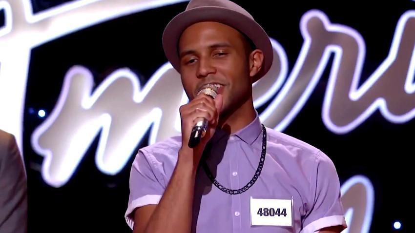 Rayvon Owen, American Idol
