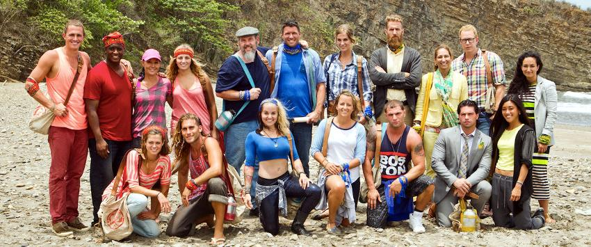 Survivor Season 30