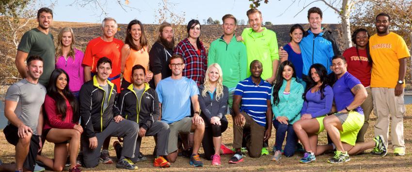 The Amazing Race Season 26