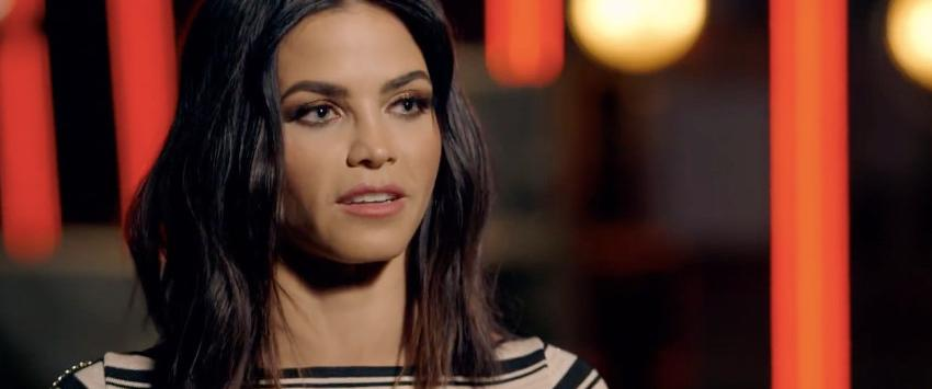 Jenna Dewan Tatum, World of Dance on NBC