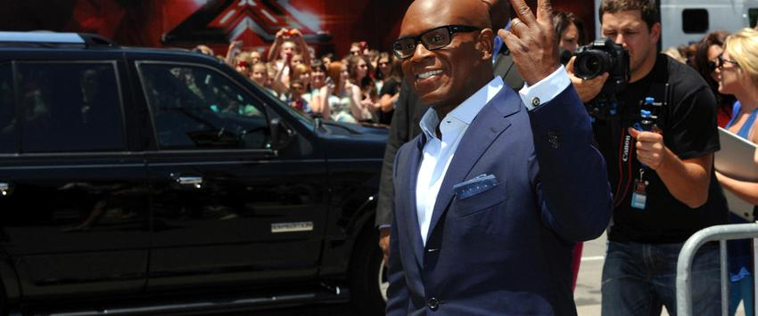 L.A. Reid on The X Factor